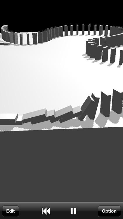 PhysDomino (Universal) screenshot-3