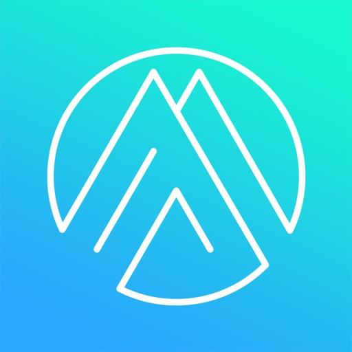 Hello Mooon iOS App
