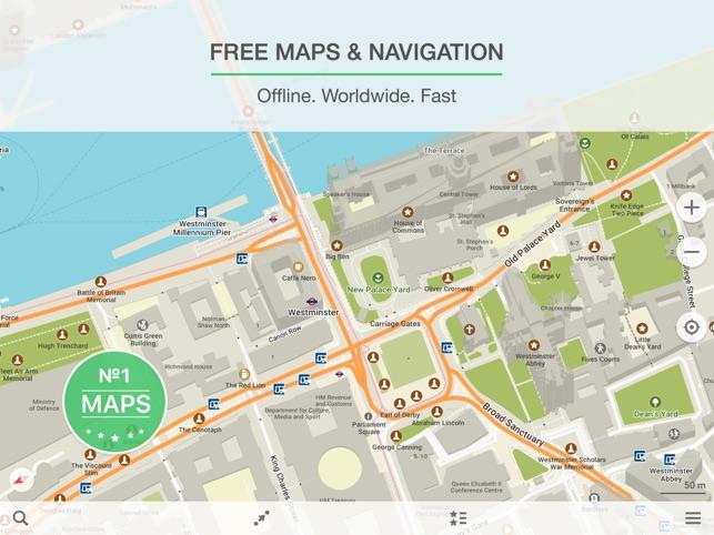igo 8.3.2 maps download free