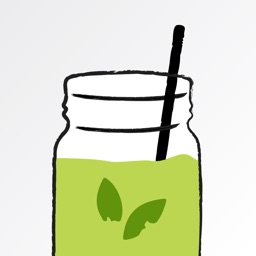 Daily Blends: Simple Green Smoothies