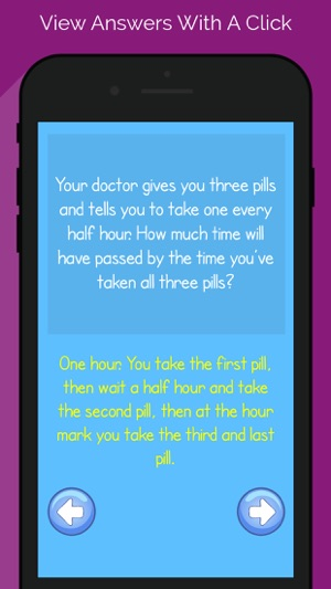Tricky Riddles With Answers on the App Store