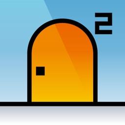 Pixel Rooms 2 room escape game