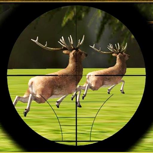 Extreme Deer Hunting Adventure