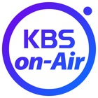KBS World Radio On-Air icon