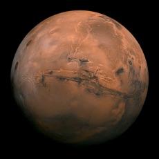 Activities of Mars 2020