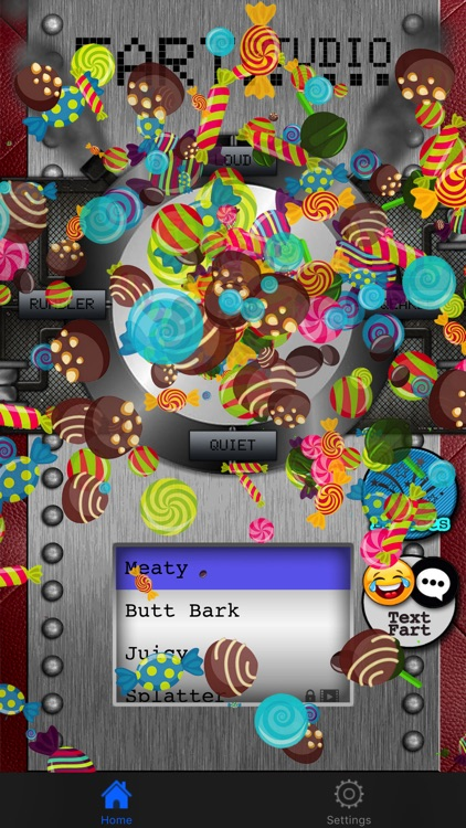 Fart Studio screenshot-3
