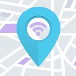 Wifi Scanner,Find Free Hotspot