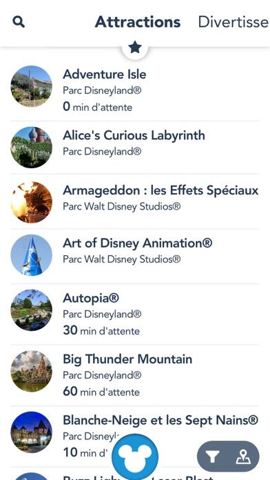 download Disneyland® Paris apps 3