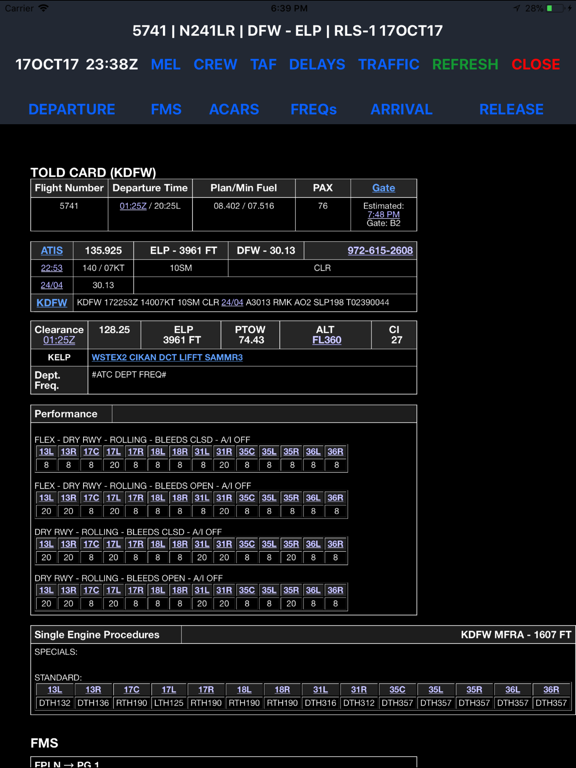 Quick Flight screenshot 6