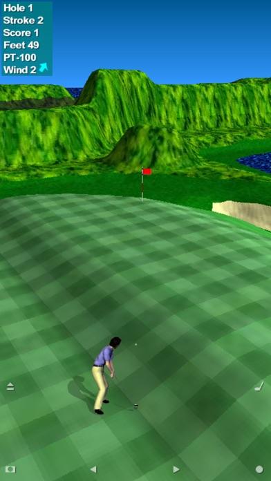 Par 3 Golfのおすすめ画像2