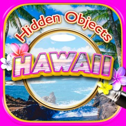 Hidden Object Hawaii Fantasy