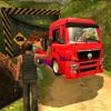 Offroad 18 Wheeler Drive 3D