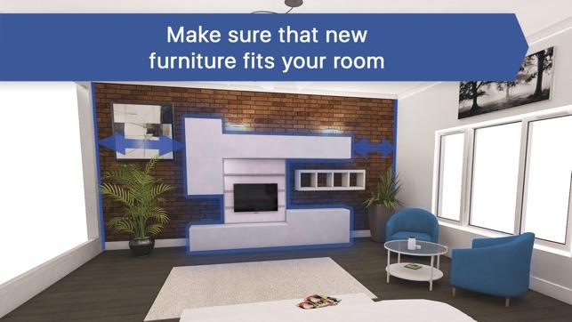 screenshots - Ikea Design A Room