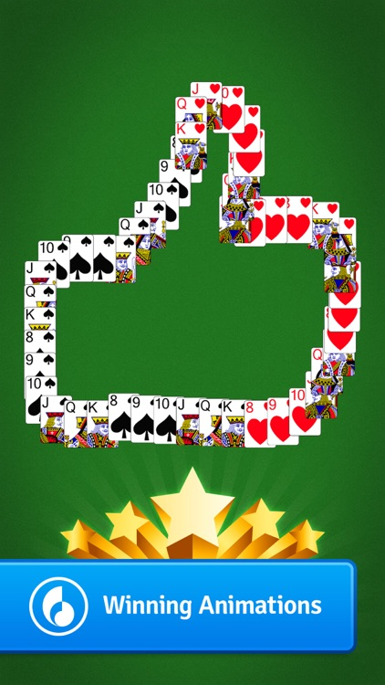 Spider Go: Solitaire Card Game screenshot-3