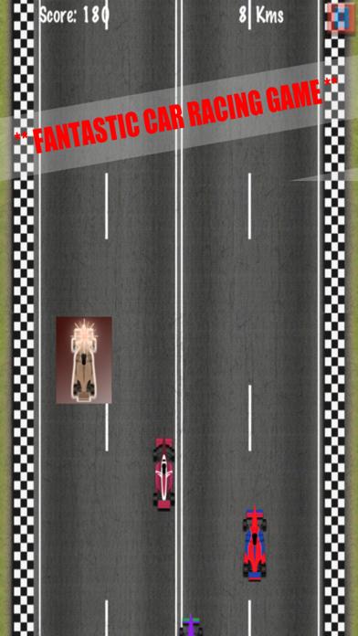 Indiana Cars - Speedway Combat screenshot two