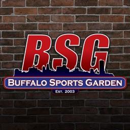 Buffalo Sports Garden