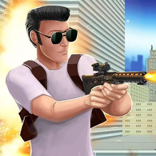 Survival Shooting-Cool Killer