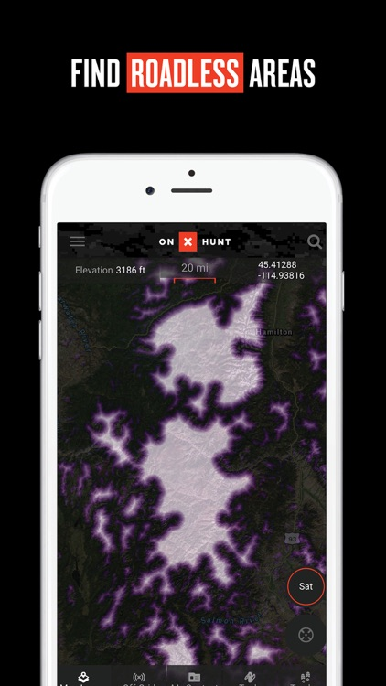 onX Hunt: #1 GPS Hunting App screenshot-6