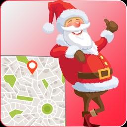 Santa Tracker - Scan Santa