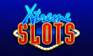 Xtreme Slots - Las Vegas Casino Slot Machines