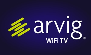 Arvig Wifi TV