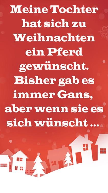 App Weihnachtsgrüße.Weihnachtsgrüße Mal Lustig By Mario Guenther Bruns