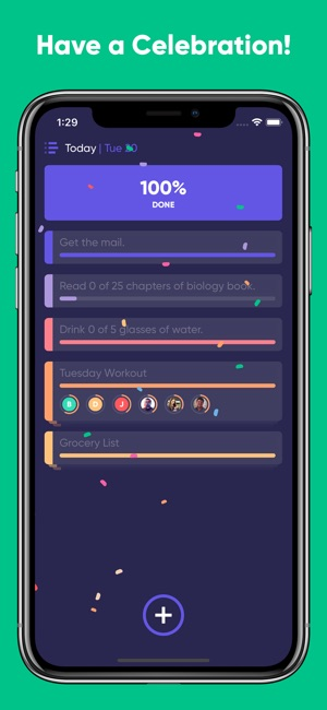 Taskful: The Smart To-Do List Screenshot
