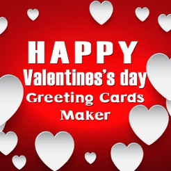 valentine greeting card maker 4