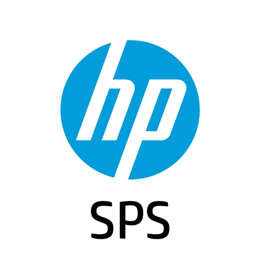 HP Specialty Printing Systems iOS App