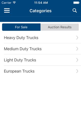 Скриншот из Truck Paper