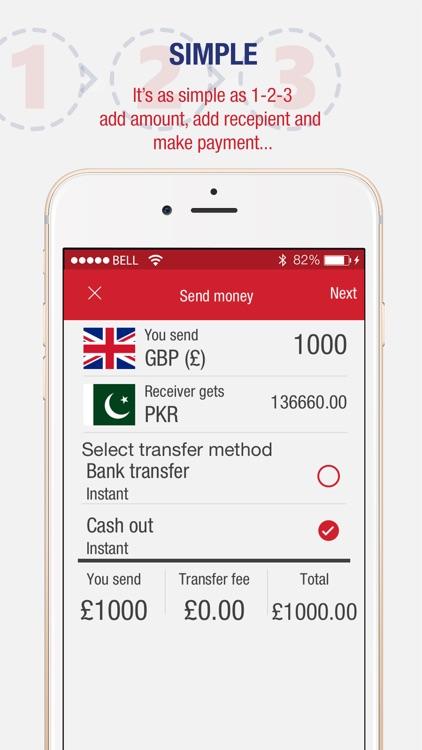 Vowpay Money Transfer by vowpay Ltd