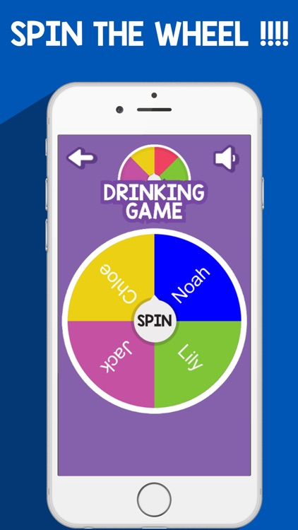 Drink Roulette: Drinking Games