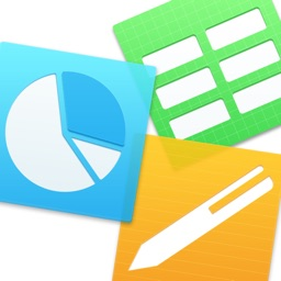 Bundle for iWork