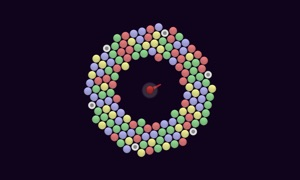 Bubble Shooter Redux - Orbital