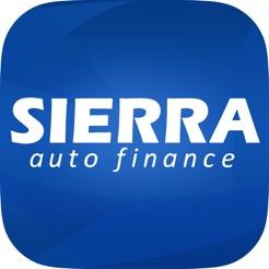 Sierra Auto Finance >> Sierramobile On The App Store
