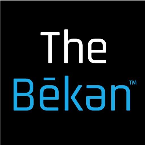 The Bēkan iOS App