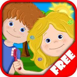 Ellie's Fun House - FREE - Educational Preschool children learning game ( Age 2 - 7 )