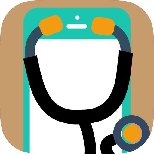 iCheckUp iOS App
