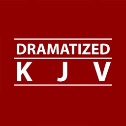 King James Bible - Dramatized