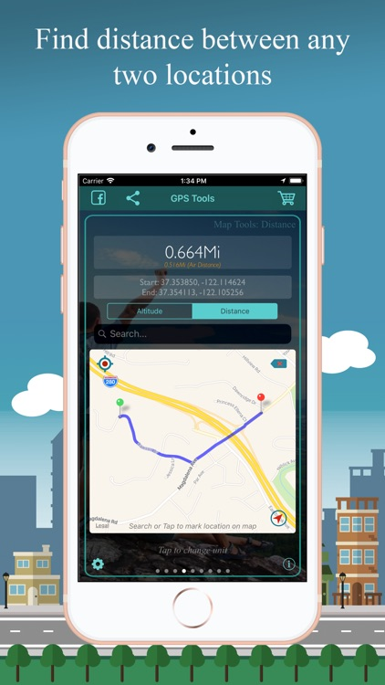 GPS Tools® screenshot-8