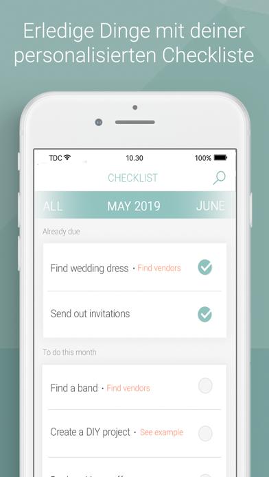 Herunterladen Hochzeitsplaner von Wedbox für Pc