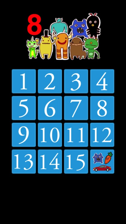 Let's Learn Number Count screenshot-3