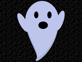 Ghost: Animated Stickers