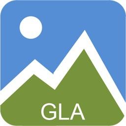 Parks Explorer VR - Glacier