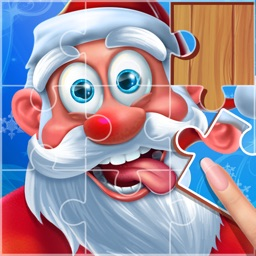 Christmas: Jigsaw Puzzles Game