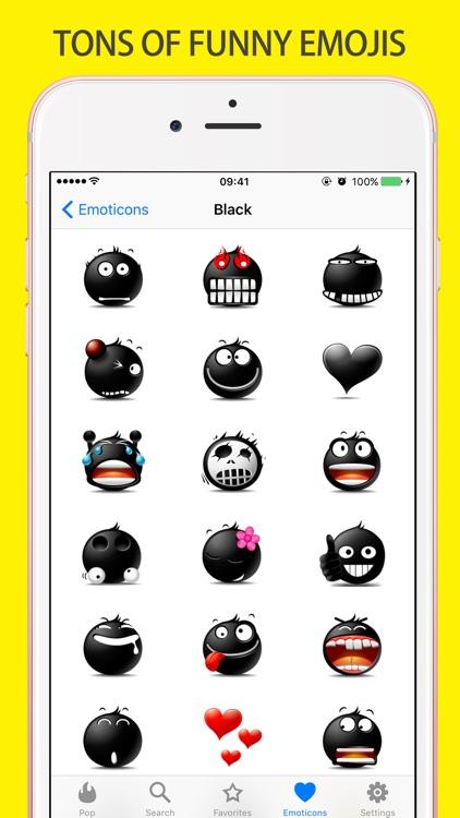 Gif Keyboard Emoji Giphy Maker