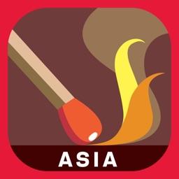 Ignites Asia