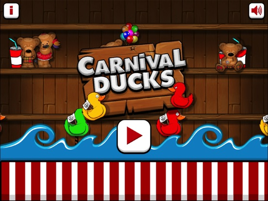 Carnival Ducks screenshot 5