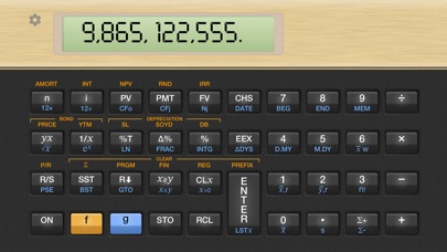 Screenshot for Vicinno Financial Calculator in United States App Store