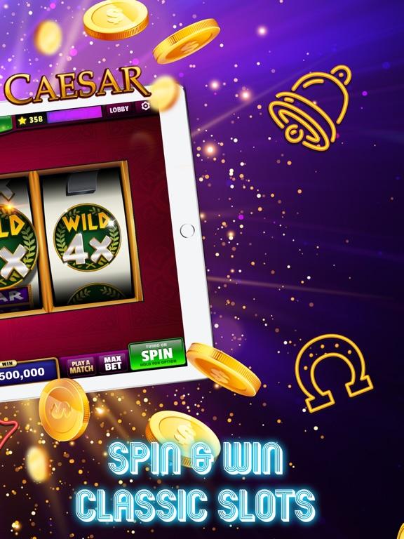 Win Vegas Classic Slots Casino screenshot 7